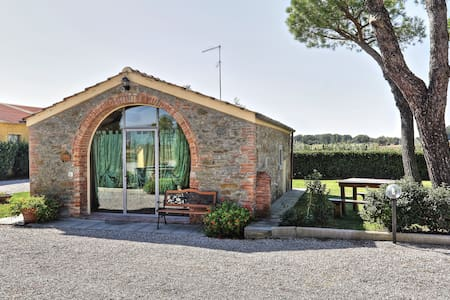 Rural Tuscany | Independent cottage with pool