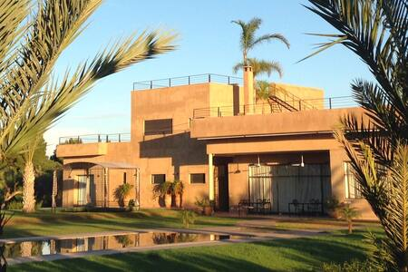 The Marrakech Retreat (Main house) - Marrakesh