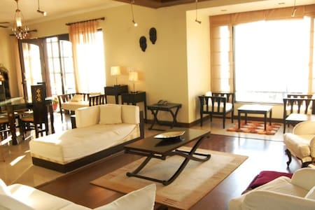 Studio Apartment with 3 rooms - Dharamshala