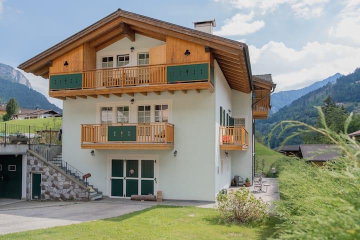 La Piccola Casa Verde nel Vanoi  022038-AT-664513