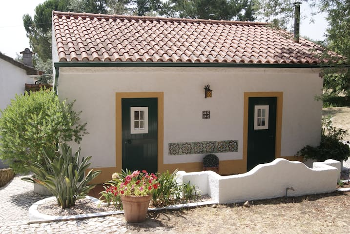 Casa do Vale holiday cottage Alverangel - Alverangel