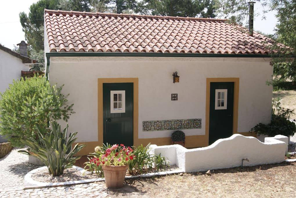 Casa do vale holiday cottage casas de campo para alugar for Cottage e casa