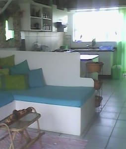 Cape St Francis Holiday Apartment - Cape Saint Francis