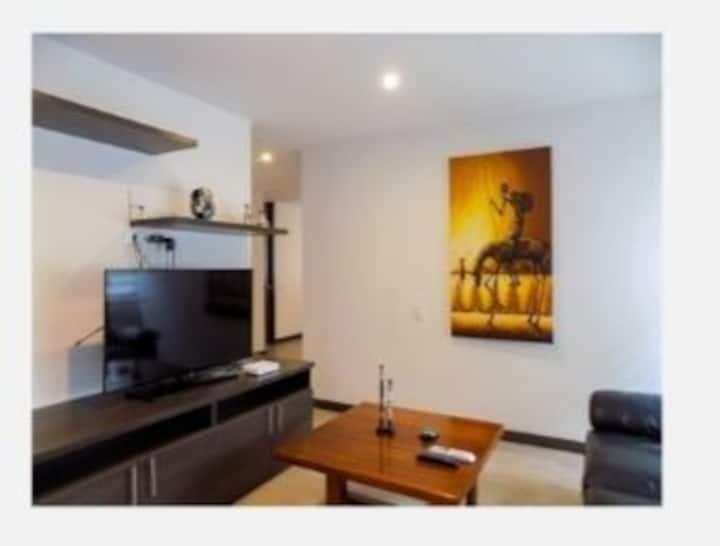 Apartment new in ciudad Salitre