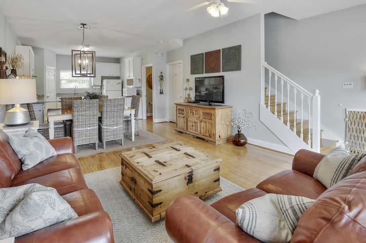 Santa Rosa Beach Townhome - The Legends of 30A