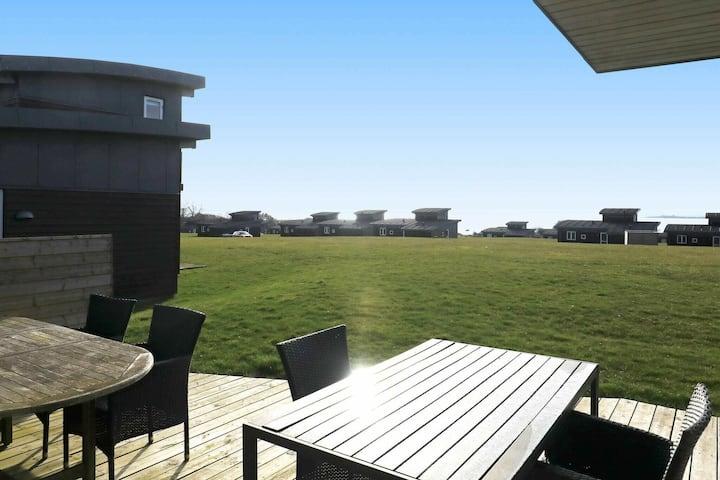 Maison de vacances cosy avec sauna à Funen