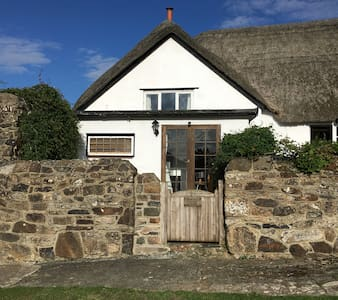 Ball Hill Cottage - Pension