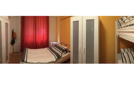 Cozy apartment at China Town/Outram Park. ♡ - Wohnung