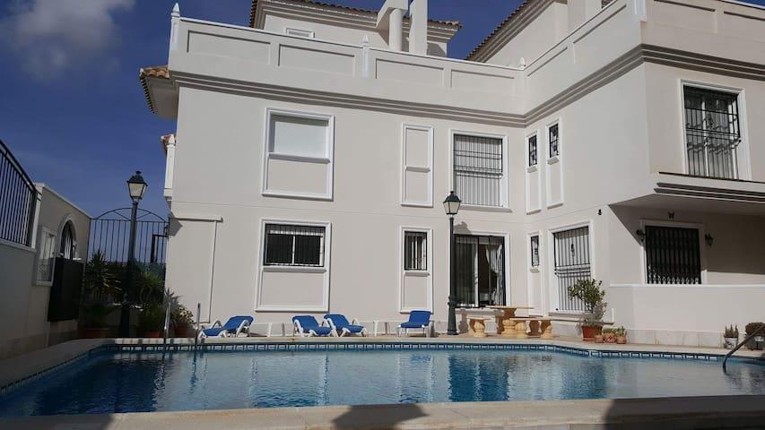 Apartmentdecostablanca - Formentera - Flat