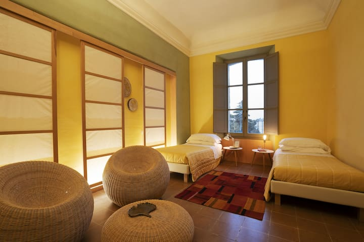 Camera doppia - Antico Convento San Francesco