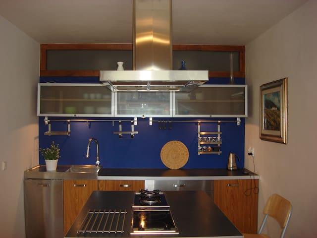 Slunečný byt - Brno - Lägenhet