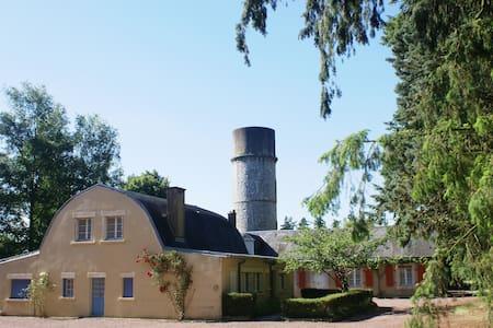 Petit Village gite - Noyen-sur-Sarthe