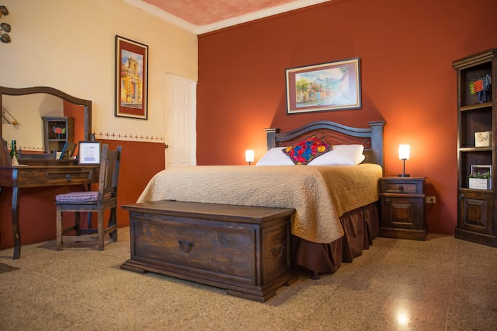 Best Private Room in Antigua