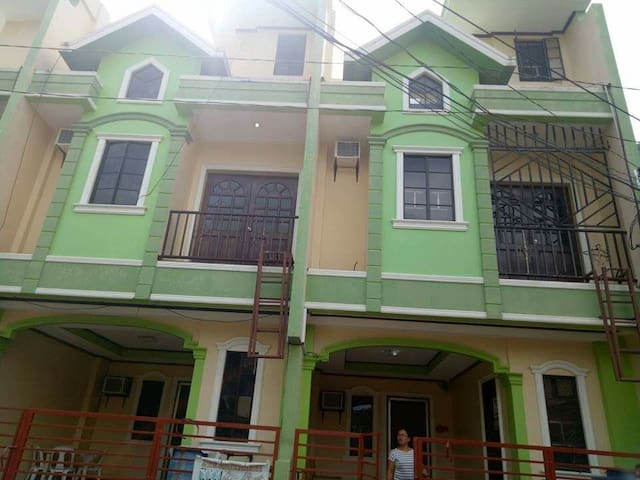 Apartelle for rent in Tagbilaran City Bohol