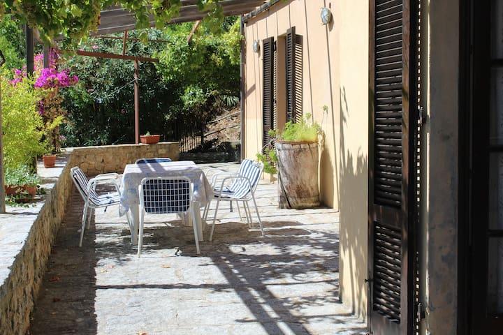 Appartamento nel cuore dell'Elba  - Marciana - Apartment