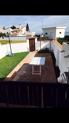 Casa playa Estepona  6 Piscinas - Bahía Dorada 5 - Casa