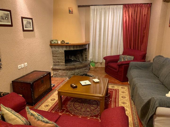 Dimo' s  Apartment