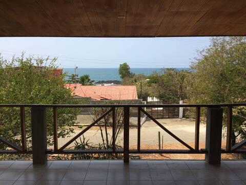 """""""Le Paradis"""" beach house"""