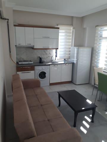 Günlük kiralık  /  Gold Apart Otel