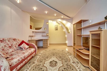 Отличная 2-х комнатная квартира - Ростов-на-Дону - Wohnung