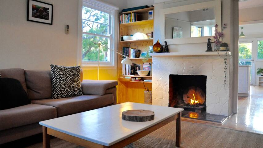 Balnarring Retreat - Rental House Accommodation
