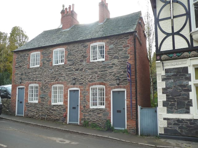 One Bed Cottage in the Heart of Charnwood Forest 2