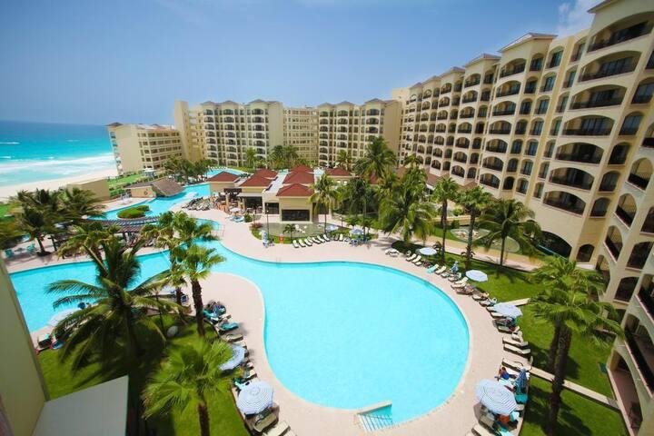 Espectacular Villa en la Zona mas segura de Cancun