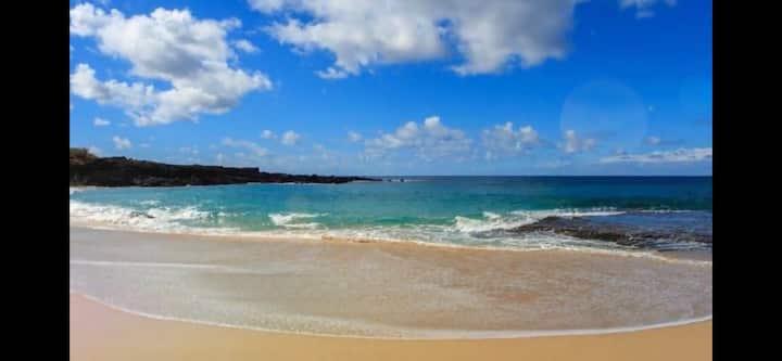 Relaxing condo near Pristine beaches #114