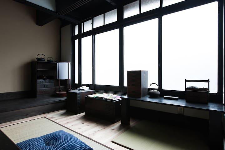 100 yrs Kyoto Home - Kyōto-shi - Rumah