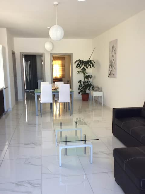 2 Bedroom penthouse in the centre of Marsascala