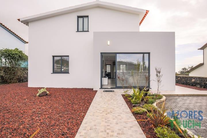 Silver Gate Home