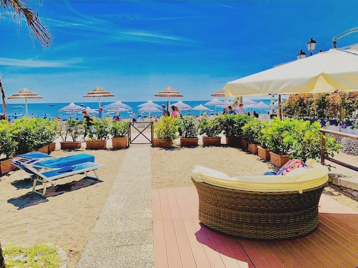 Sea suite - Positano