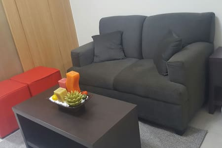 1 BR @ SHELL RESIDENCES+WIFI+Near MOA, Airport - Pasay - Wohnung