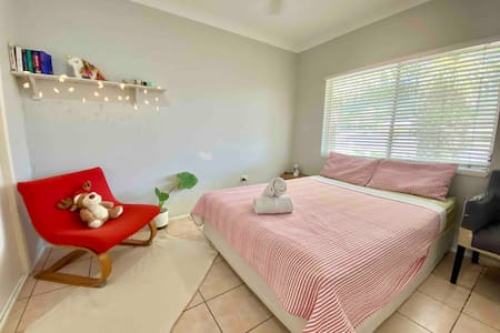 Your home in Airlie Beach