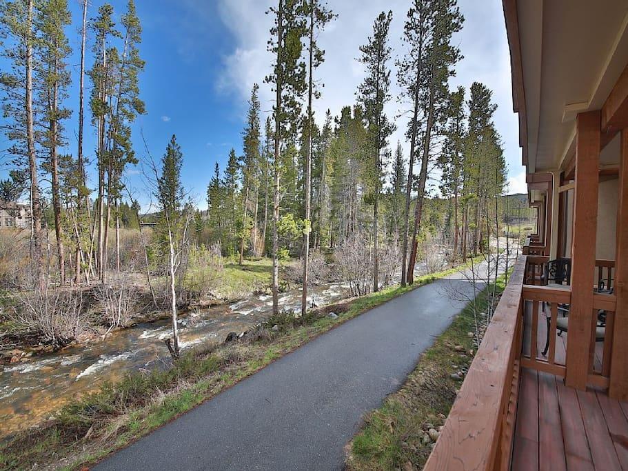Vasques Creek Trail