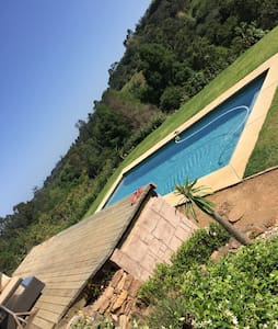 Converted Barn 2 - Outer West Durban