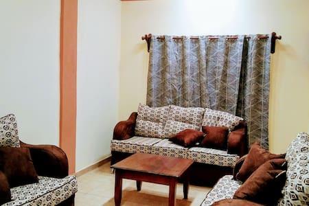Happy Stay Copán 2bedrooms, 2bathrooms, Parking