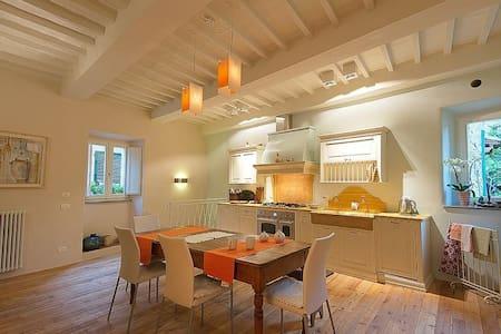 Cortona Concerto: In Cortona Centre, Lovely Apartment - Cortona