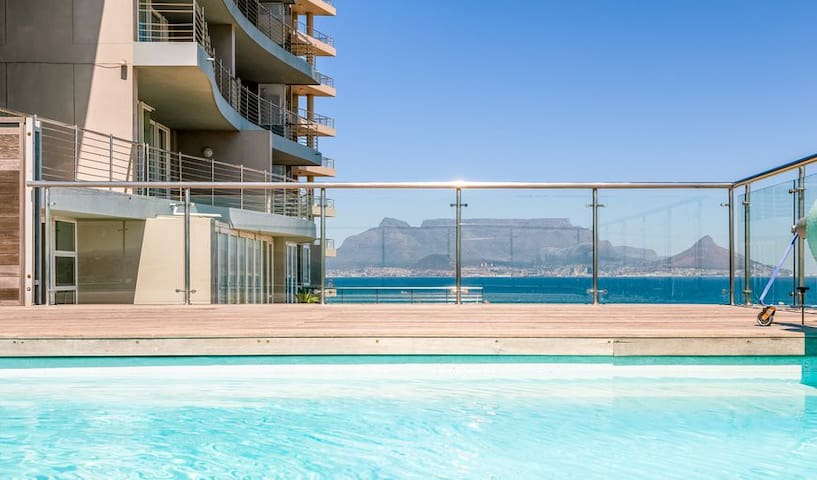 Horizon Blouberg Beachfront Apartment
