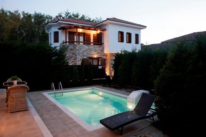 Horto Beach Villas
