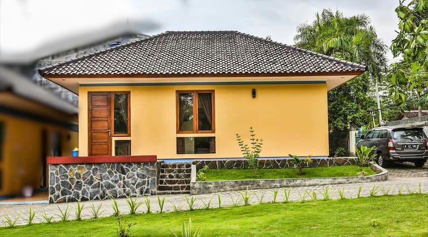 Salsabila Villas - Villa Tengiri
