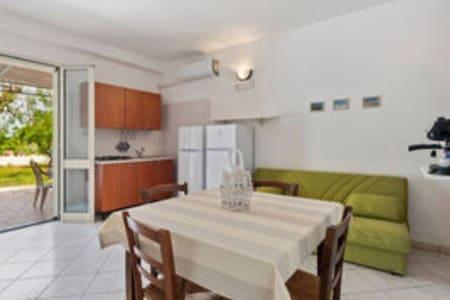 Trilocale B Alimini Home