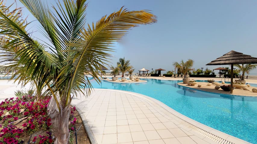 Simaisma A Murwab Resort (  Luxury 5 Star Resort)