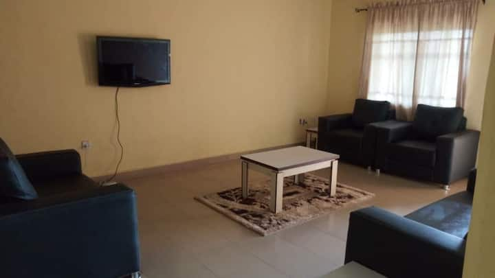 Very spacious 3 Bedroom Luxury Apartment