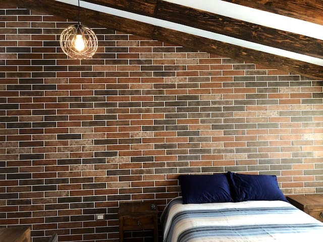 Moderna y cómoda suite a unos pasos de la UDLAP