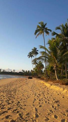 Linda Casa de Praia Barra Grande - Ponta do Mutá - Hus