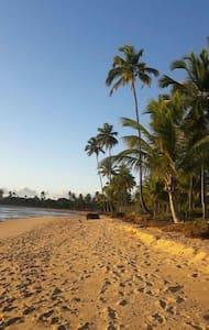 Linda Casa de Praia Barra Grande - Ponta do Mutá