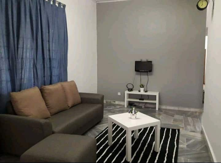 [Cozy and Comfy Stay] Bee RizQie Homestay, Kajang