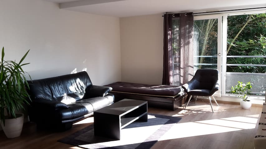 Nice apartment well situated - Ferney-Voltaire - Apartamento