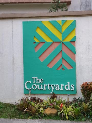 Nk Baguio Condo unit for Transient